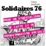 logo solidaires76